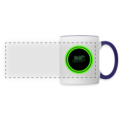 JMC Channel Shirt png - Panoramic Mug