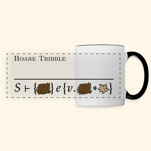 Hoare Tribble - Panoramic Mug
