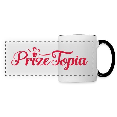 PrizeTopia - Panoramic Mug