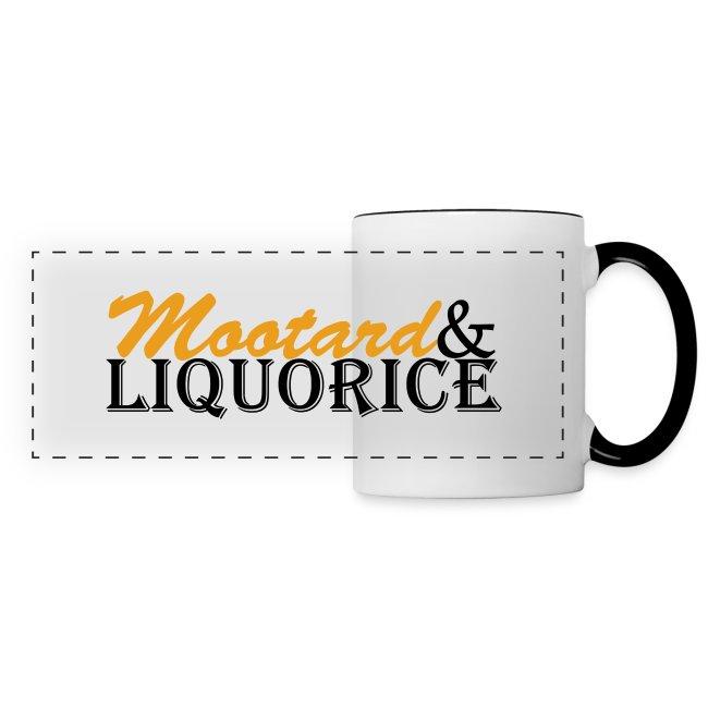 Mootard & Liquorice