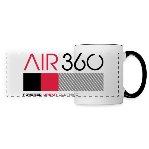Air360 - Taza panorámica