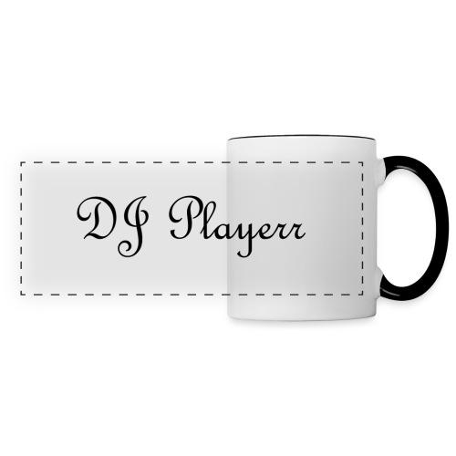 DJ Playerr FRESH STYLE - Panoramatasse