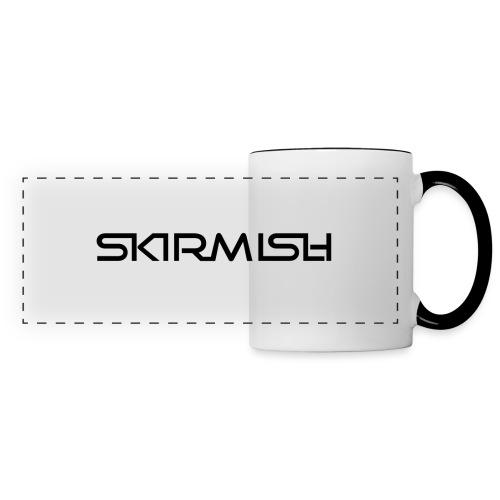 Skirmish Logo 1 png - Panoramic Mug