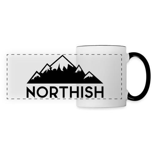 Northish - Panoramamugg