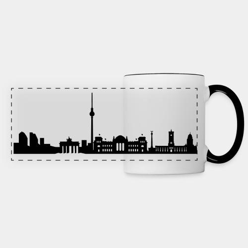Berlin Skyline - Panoramatasse