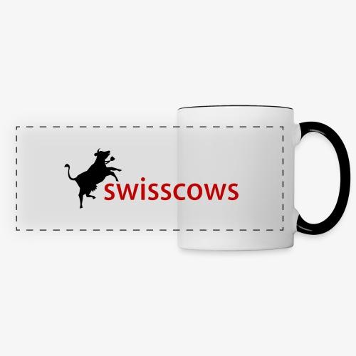 Swisscows - Panoramatasse