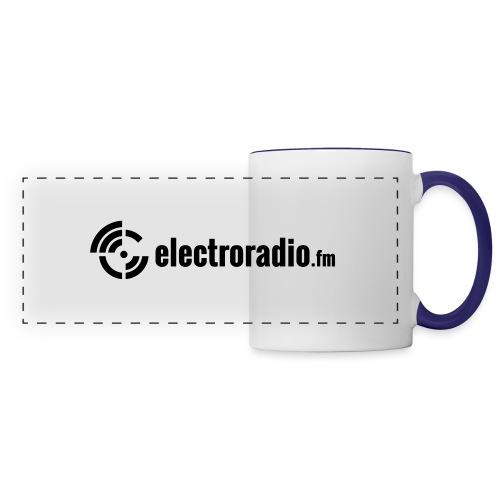 electroradio.fm - Panoramic Mug