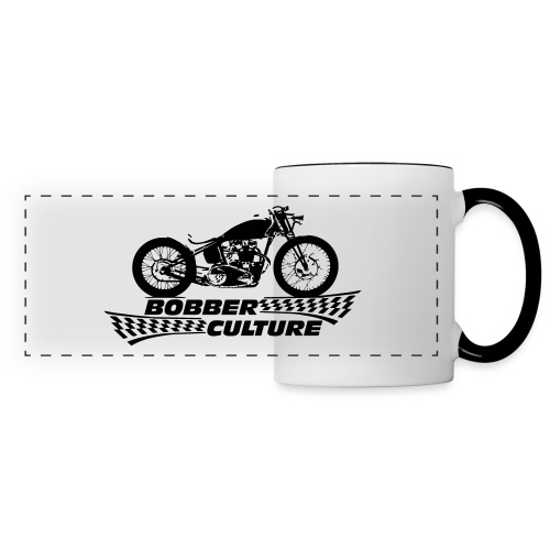 Bobber Culture - Taza panorámica