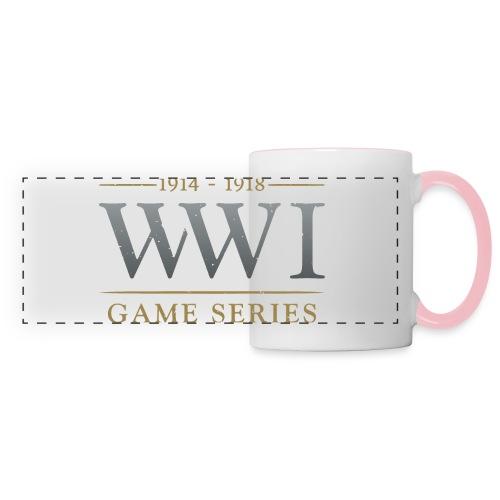 WW1 Game Series Logo - Panoramamok