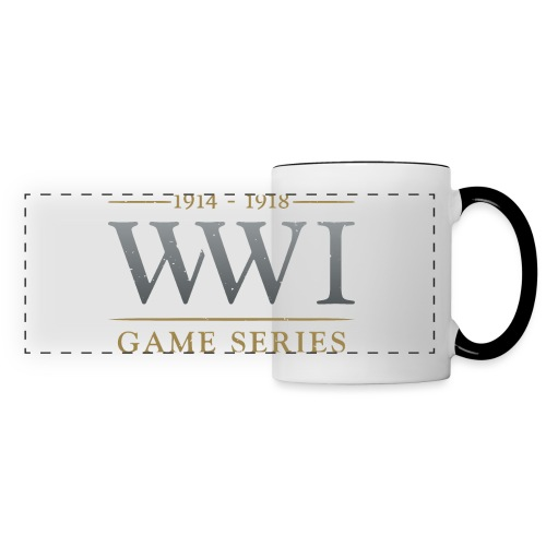 WW1 Game Series Logo - Panoramamok