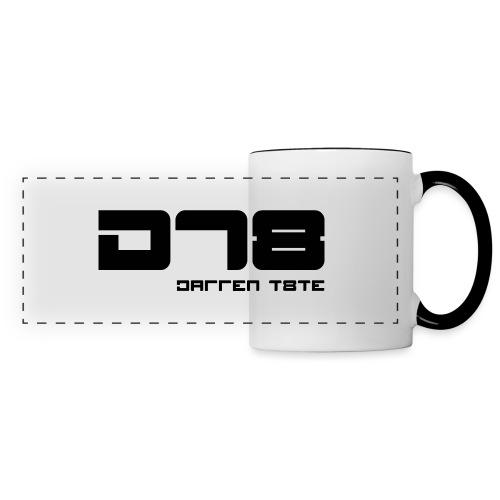 DT8 Project - Panoramic Mug