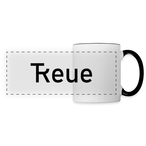 TReue - Panoramatasse