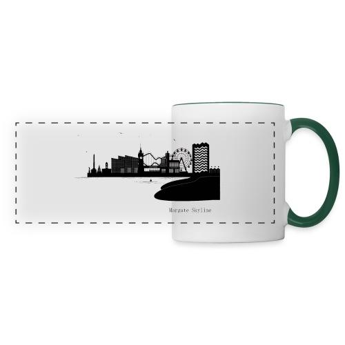 Margate Skyline - Panoramic Mug
