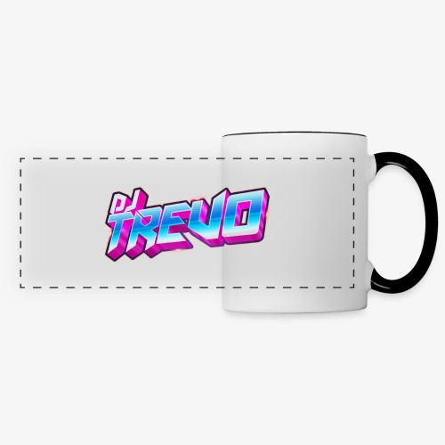 DJ Trevo 80's - Tazza panoramica