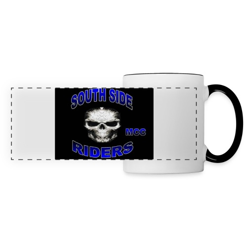 SSR - Panoramic Mug