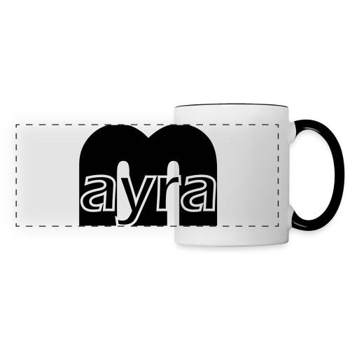 Mayra Logo 2 - Panoramatasse