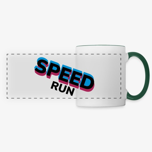 Speedrun - Panoramamok