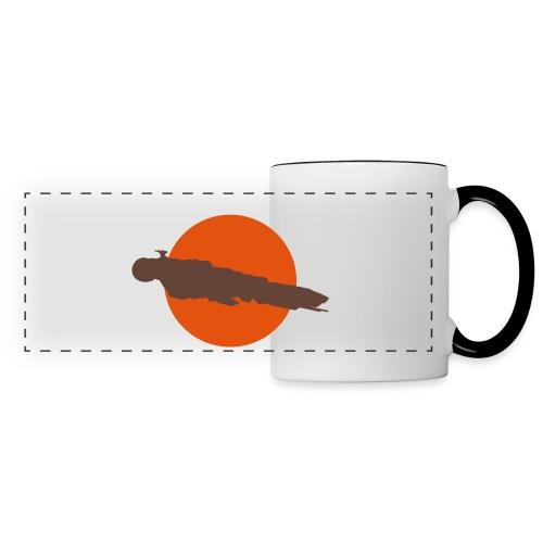 Colossus Rising Gamma - Panoramic Mug