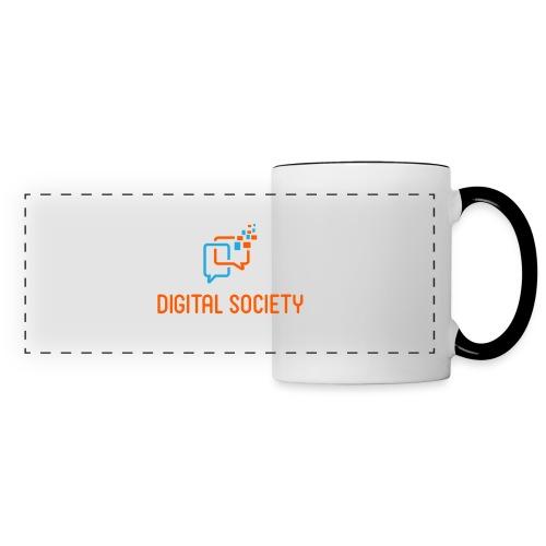 Digital Society - Komplettt - Panoramatasse