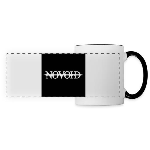 NOVOID - Panoramatasse