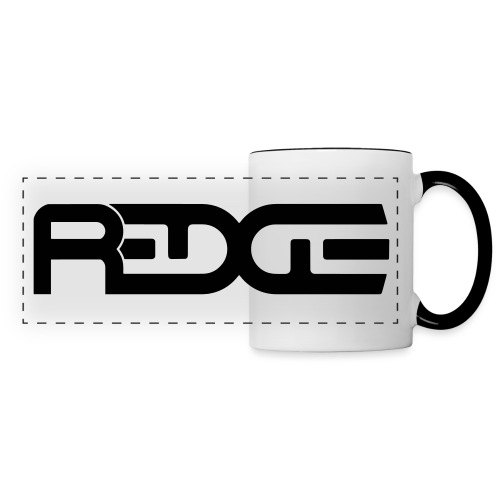 Redge Logo 2 - Panoramic Mug