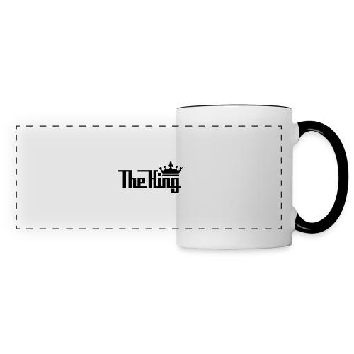 TheKing - Panoramatasse