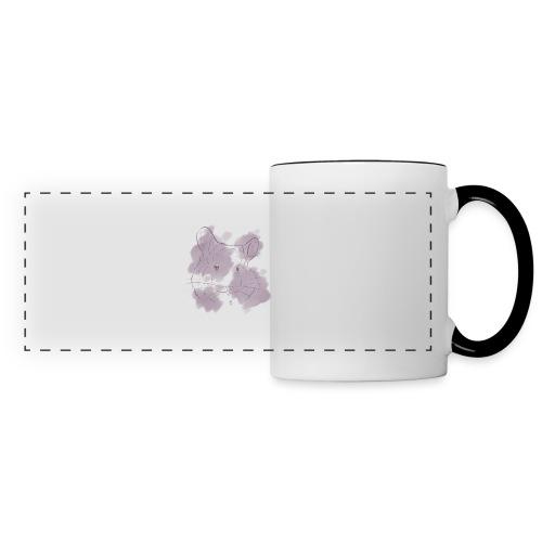 Violet splash chinchilla 2 - Panoraamamuki