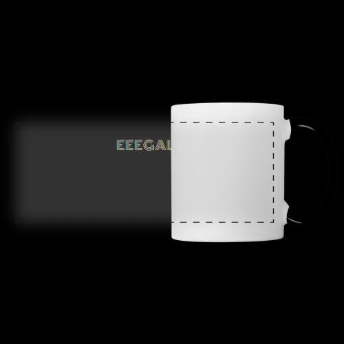 Egal EEEGAL Schlager Meme Musik Song - Panoramatasse