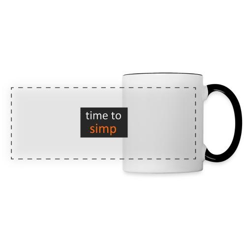 simping time - Panoramamok