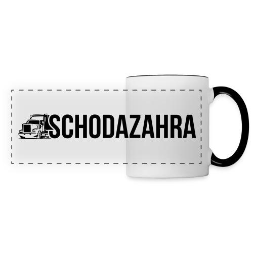 Vorschau: Schodazahra - Panoramatasse