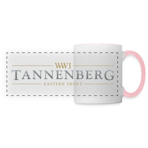 New Tannenberg Official Logo - Panoramamok