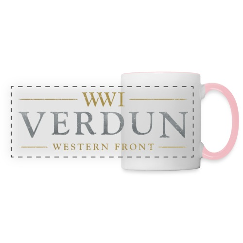 New Verdun Official Logo - Panoramamok