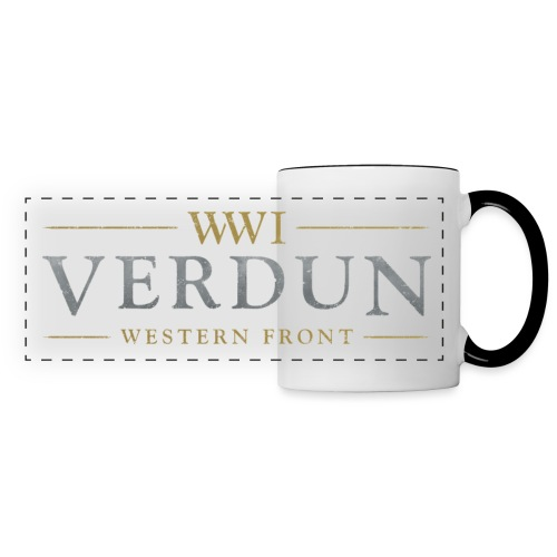 New Verdun Official Logo - Panoramamok