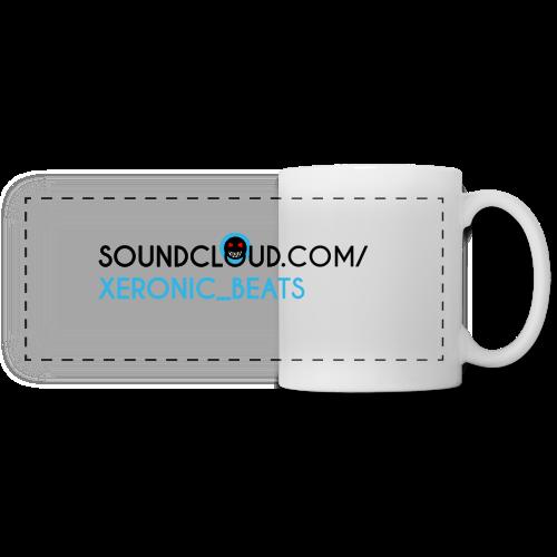 XERONIC LOGO - Panoramic Mug