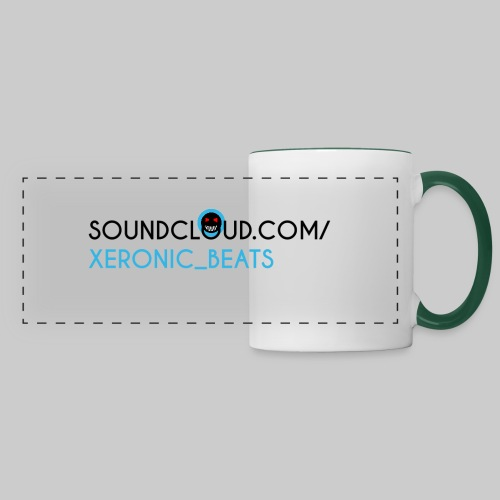 XERONIC LOGO - Panoramic Mug