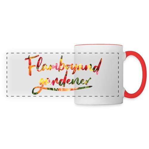 Flamboyand Gardener - Panoraamamuki