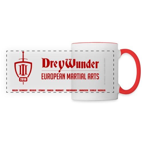 Drey Wunder Martial Arts - 2019 - CUP - Panoramatasse