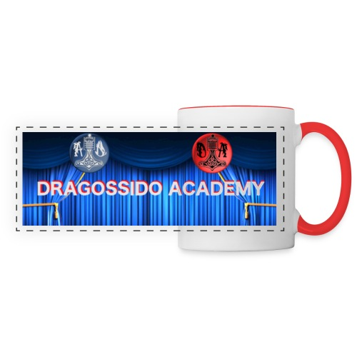 Dragossido Academy - Panoramic Mug