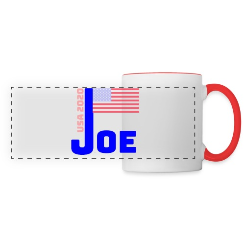 joe - Tazza con vista