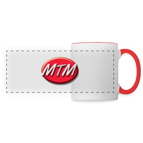 Logo SwissMTM - Panoramatasse