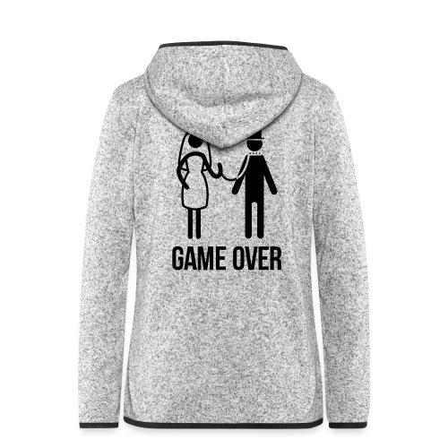 vrijgezellenfeest bachelor party - Vrouwen hoodie fleecejack