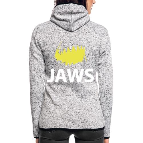 Jaws Dangerous T-Shirt - Women's Hooded Fleece Jacket