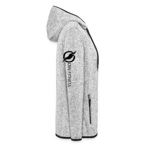 OdinBroek - Women's Hooded Fleece Jacket