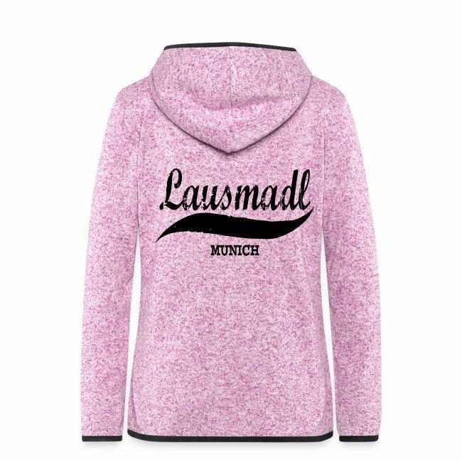 LAUSMADL MUNICH