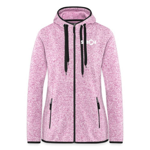 SPR16G - Women's Hooded Fleece Jacket