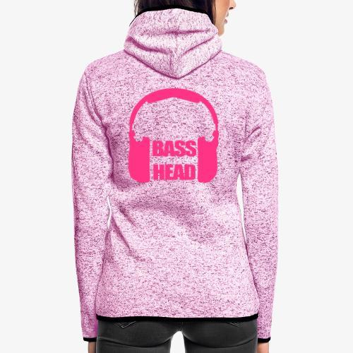 basshead - Fleeceluvjacka dam