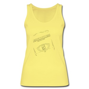 The Stealthless Game with Family Dark - Women's Organic Tank Top by Stanley & Stella
