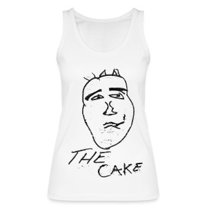 The Cake - Women's Organic Tank Top by Stanley & Stella