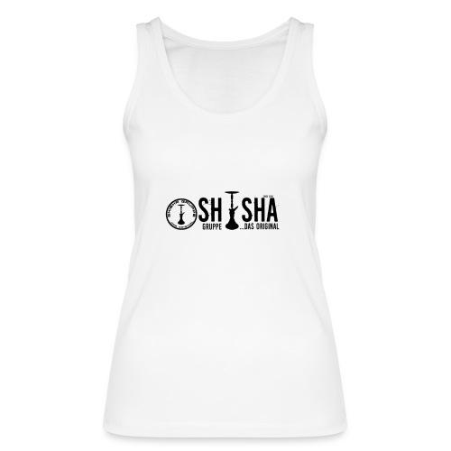 Tshirt - Frauen Bio Tank Top von Stanley & Stella