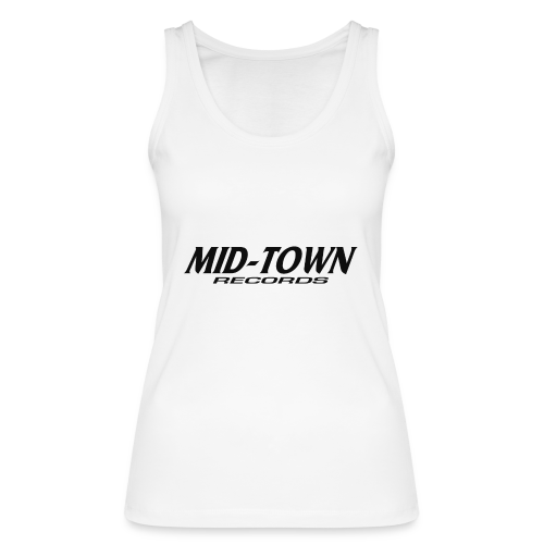 Midtown - Women's Organic Tank Top by Stanley & Stella
